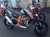 100% original 2014 KTM 690 DUKE THE ESSENCE OF MOTORCYCLING