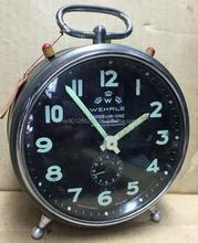 Winding Table Clock