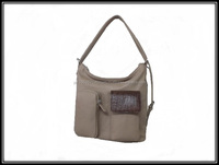 High quality and various types of leather bags for women , wallet also available