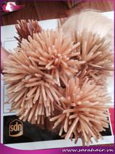 Italian glue keratin noble hair extensions i tip hair - Sarahair new products 2015