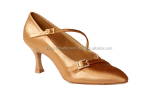 2015 new designs low price fashion Latin dance shoes 2015 new collection for girls