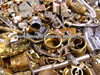 High Quality Brass Honey Scraps / Brass Yellow Scraps