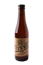 Belgian Beer - Viven Ale, 24 x 33 cl One Way