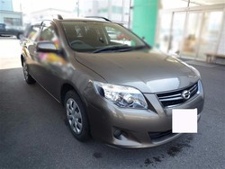 Toyota Corolla Fielder X HID Limited NZE141G 2010 Used Car