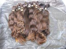 New Pretty Body Wave Remy Virgin Hair Bulk Hair Extension