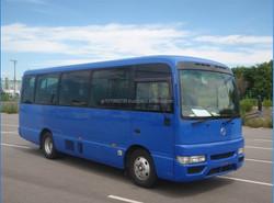 USED BUSES - NISSAN CIVILIAN BUS (RHD 820485 DIESEL)