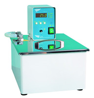 Refrigerated and heating circulator / water bath (KOREA)