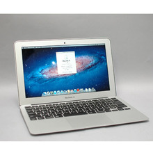Used APPLE / MACBOOK AIR M-D224J-A LAPTOP ( No. 0005 )