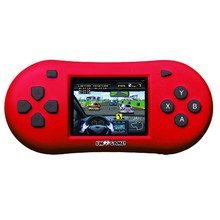 Game 115 Games Handheld Player with 2.5-Inch Color Display
