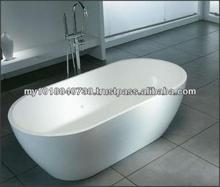 Solid Surface Bathtub 8