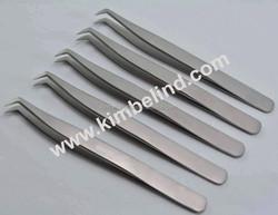 lash and brows volume tweezers, volume eyelash extension tweezers/ guaranteed quality volume tweezers