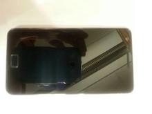 Used Green Smart Phone