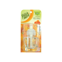 Fresh & More Electric Plug-In Room Freshener Anti Tabac Cedar & Orange