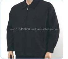 APP1413 Executive Jacket Black
