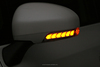 Corner Lights Sequential LED w/DRL Puddle Lamp Automotive Parts for Toyota Prius