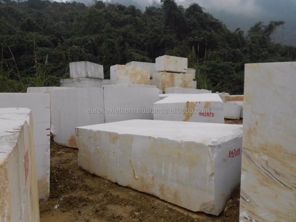 Marble Small Block : Snow white marble blocks buy raw