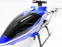 RC Helicopters Extreme S-8G Outdoor