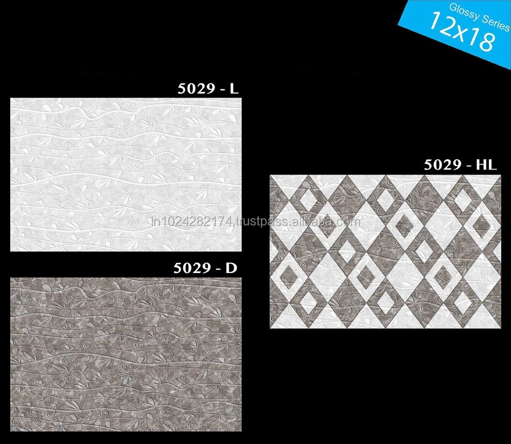 30x45,30x60cm Bathroom Wall Digital Ceramic Tiles Interior Ceramic ...