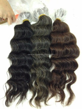 Wholesale Manufacture Supply Virgin Vietnamese Hair - Wavy Hair Weave