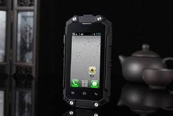 Very Cute mini phone mini smartphone waterproof IP67 shockproof support GSM WCDMA SIM card 2.45inch IP67 phone rugged cell phone