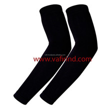 100% polyester spandex arm sleeves Compression Arm Sleeves AS-092