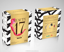 Beauty 17 Powder Drink