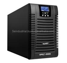 Uninterruptible power supply UPOII-2000-72-EL
