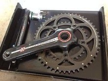 2015 Groupset 105 5750 Compact Groupset Silver