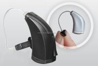 STARKEY AUDIBEL A2 RIC PLATINUM WIRED TECHNOLOGY HEARING AID