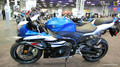 2014 Suzuki GSX-R 1000