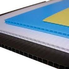 Quality best price PP Hollow Sheet