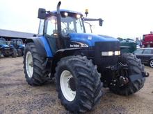 2003 New Holland TM190 Farm Tractor