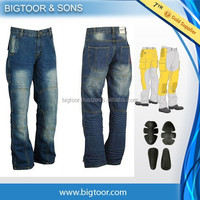 Premium quality Kevlar Jeans / Motorbike Jeans / Motorcycle Jeans for touring bike riding