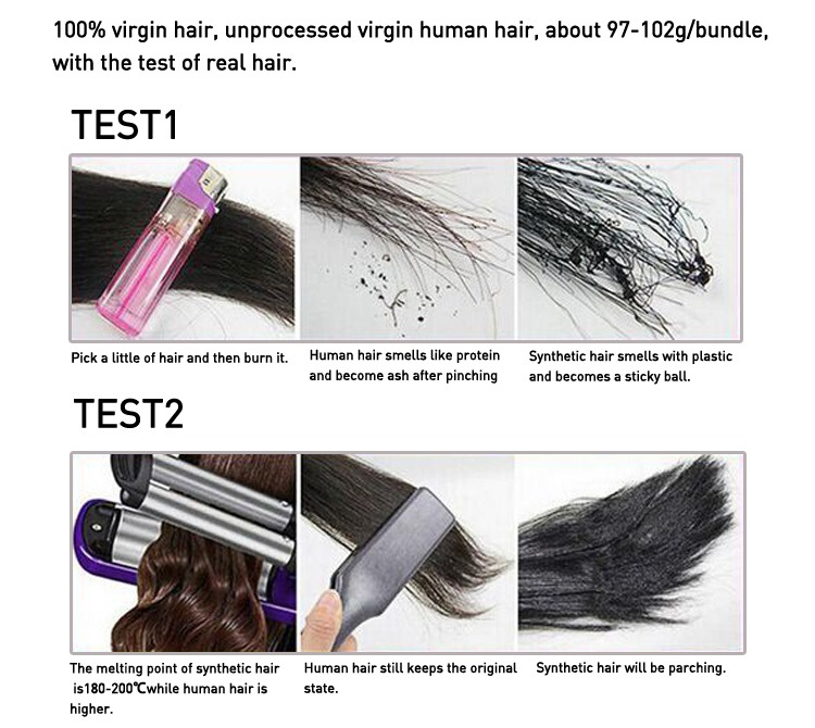 Malaysian Hair Extension Crazy Colored Hair Extensions Different