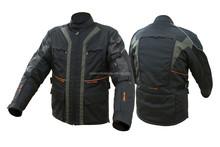 Motorcycle Racing Sportswear Cordura Jacket