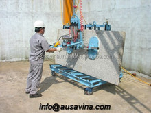 STONE VACUUM LIFTER SVL50 LIFTING STONE MARBLE INSTALLING STONE SLABS CONSTRUCTIONAL TOOLS
