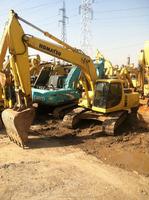 Used Komatsu crawler excavator PC270 Second-hand excavator PC270 Good Price for sale