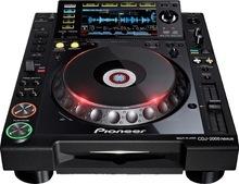Original sales for Pioneer CDJ-2000-NEXUS - NXS Digital DJ Turntable (Pair) - Free Cases and RCA Cables - (ProSoundGear Authoriz