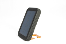 Magma solar charger
