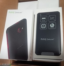 New HTC Butterfly Smartphone china android mobile with box and accessory export from Japan
