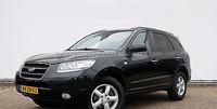 USED CARS - HYUNDAI SANTA FE 2.7 V6 CAR (LHD 6023 PETROL)