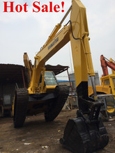 Komatsu Excavator Prices New Used Komatsu Excavator PC220-6 For Sale Cheap Price