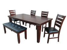Dining table set , Wooden Dining set, chair, Furniture , home furniture TN-030-T
