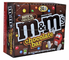 Mars M&M Chocolate Bar