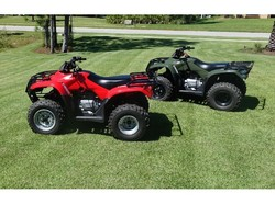 Free shipping for Factory price for 2014 HONDA FourTrax Recon ATV