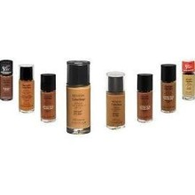 Revlon Colorstay Foundation Normal - Dry Or Combo - Oily - Assorted