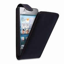 Yousave Accessories PU Leather Flip Cover for Huawei Ascend Y300 Case