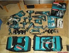 BUY 2 GET 1 FREE BUY 2 GET 1 FREE Makita LXT1500 18V- Lithium-Ion Cordless 15-Piece Combo Kit