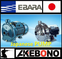 World-class durable Ebara pumps of water at reasonable prices