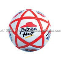 PU/PVC) promotional cheap soccer ball/football